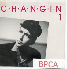 "GERMAN 7"" BOB DYLAN CHANGING 1, Kingsport Town Watcha Gonna Do? TEST PRESSING 61"