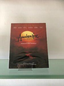 APOCALYPSE NOW + APOCALYPSE NOW REDUX COLLECTOR'S EDITION BLU RAY!!+UN OMAGGIO