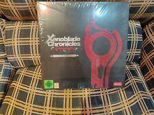 Xenoblade Switch Edición Limitada_Distrubuida en España