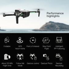 Beast SG906 5G Wifi GPS FPV Drone with 4K Camera Foldable RC Quadcopter Drone