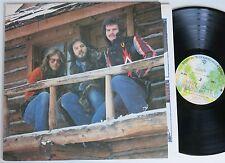 AMERICA HIDEAWAY ORIG US WARNER LP MINT- George Martin