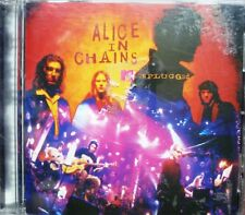 ALICE IN CHAINS + 1996 + UNPLUGGED +