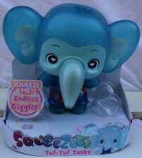 Squeezoos squeeze toys squeeze me! Endless giggles