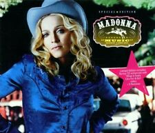 Madonna Music (2000, Ltd. Edition) [CD DOPPIO]