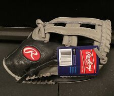 "RAWLINGS SELECT SERIES 12 1/2"" BASEBALL GLOVE - LEATHER - NEW WITH TAGS!!!"