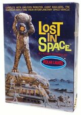 Lost In Space Cyclops Monster with Space Chariot Model Kit