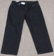 LEVI 550 RELAXED FIT Jean Pants for Men - W42 X L30. TAG NO. 58e