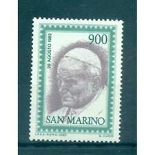 Saint-Marin 1982 - Mi. n. 1264 - Pape Jean Paul II