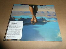 "Dalis Car ""Ingladaloneness"" 2016 CD Sealed [Mick Karn Japan Peter Murphy Bauhaus"