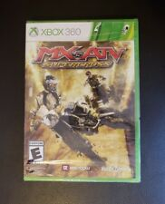 MX vs ATV Supercross (Xbox 360). Brand new. Free SHIPPING