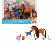 Spirit Riding Free Feed and Nuzzle Set New In-Box