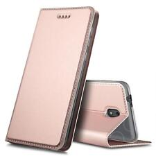 Handy Hülle Nokia 2 Book Case Schutzhülle Tasche Slim Flip Cover