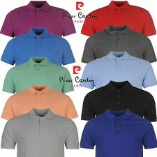 """Polo Classique Homme """"PIERRE CARDIN"""" Tee Shirt 100 % coton"""