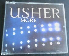 Usher - More (RedOne Jimmy Joker Remix) [2 Track Single CD] RAR