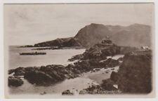 Devon postcard - Lantern Hill & Hillsborough, Ilfracombe - P/U 1915 (A1714)