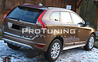 FOR VOLVO XC60 R-DESIGN SIDE SKIRTS