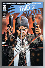 THIEF of THIEVES #5 - ROBERT KIRKMAN & NICK SPENCER STORY - 2nd PRINTING