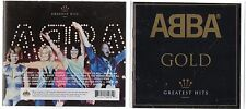 Abba Gold - 24kt GOLD CD NUOVO!