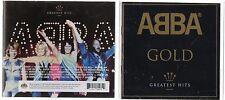 Abba Gold - 24kt Gold CD  Neu!