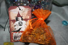 Legal matters sachet-win in court!- wicca, pagan, witch