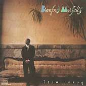 Trio Jeepy by Branford Marsalis CD, 1989, Columbia, Very Good, Free Shipping!!!