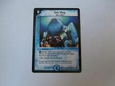 Carte Duel Masters Sea Slug Rare !!!