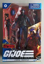 GI Joe Classified Series Cobra Trooper