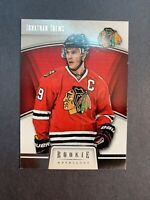 2013-14 Panini Rookie Anthology #21 Jonathan Toews Chicago Blackhawks