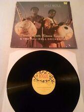 DEMBO KONTE & KAUSU KUYATEH - JALI ROLL LP N. MINT!!! IN SHRINK  / UK ROGUE
