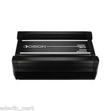 ORION XTR1500.1D CAR MONO BLOCK SUPER D CLASS AMPLIFIER 1500W RMS