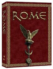 Rome The Complete Collection Series 1-2 Season 1-2 DVD 2007 5051892009195