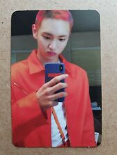 SHINee KEY Authentic Official PHOTOCARD THE STORY OF LIGHT EP.2 Vol. 6 키