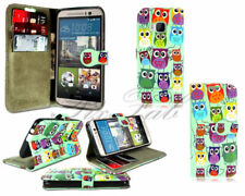 Étuis, housses et coques etuis portefeuilles multicolores HTC One pour téléphone mobile et assistant personnel (PDA)