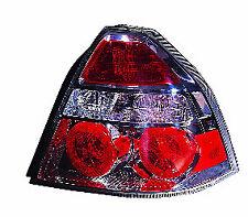 Tail Light Assembly-Sedan Right Maxzone 335-1932R-AS fits 07-08 Chevrolet Aveo