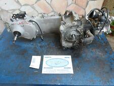 Blocco motore engine completo Piaggio Carnaby 125 2007-2012 4.000 Km