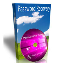 Windows XP Forgot Lost Password Recover Recovery Remove Change Unlock Hack DVD