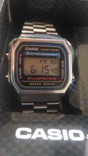 Reloj Casio ORIGINAL AW168WA-1YES 2 años de Garantia con estuche regalo