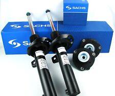 Stossdämpfer Sachs + Domlager Audi A3 VW Touran Golf Skoda vorn 313053 + 802321