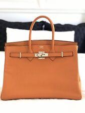 96d121fdef9 Women's Bags & HERMÈS Birkin for sale | eBay