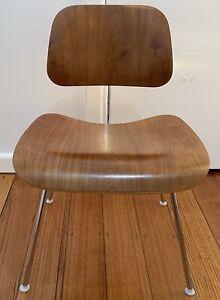 Eames Herman Miller DCM Chair - Walnut 2006