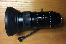 New Panasonic WV-LZ15/12 Prol TV Zoom Lens 10.5-126MM 1:1.6 JM 1.6-12x MGH  T-88