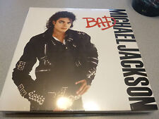 Michael Jackson - Bad - LP Vinyl /// Neu & OVP /// Gatefold Sleeve