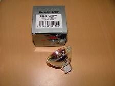 Elf St/m 16mm Projector A1/252 5-pack Halogen Projection Lamps EJL 200w NOS