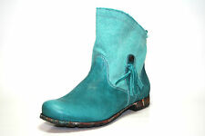 Think 82016 Gr. 37 Damen Schuhe Stiefeletten Stiefel Naturschuhe Shoes for women