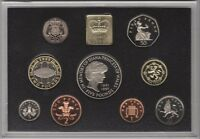 1999 United Kingdom Proof Coin Collection | Coin Sets | Pennies2Pounds