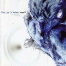 THE USE OF ASHES - ICE 67  CD NEU