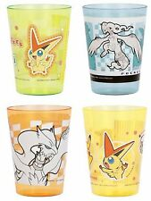 Pokemon Black and White Cup Set B (Victini and Reshiram)