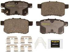 Monroe Total Solution Ceramic Brake Pads fits 2010-2016 Honda Accord  MONROE TOT