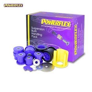 Powerflex Handling Pack Kit Silent Block Rinforzati Audi A3 TT Leon VW Golf V VI