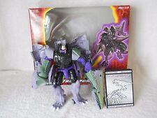Transformers Beast Wars Predacon Megatron 1996 completo nella scatola originale